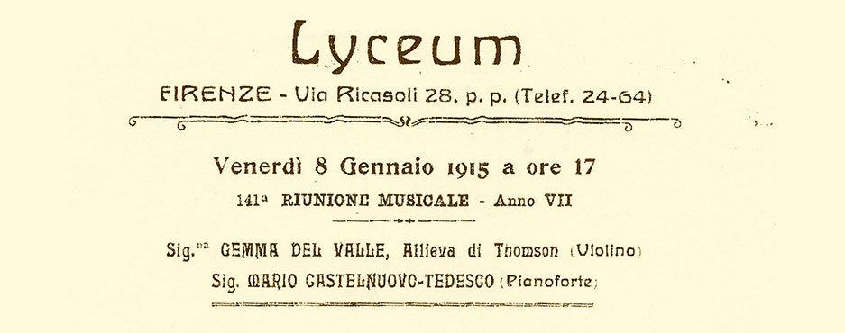 Questo fu il carro della morte (Dalla vita di Pier di Cosimo di Giorgio Vasari) per pianoforte