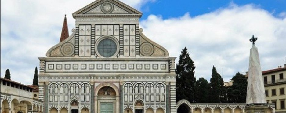 Omaggio in Florence